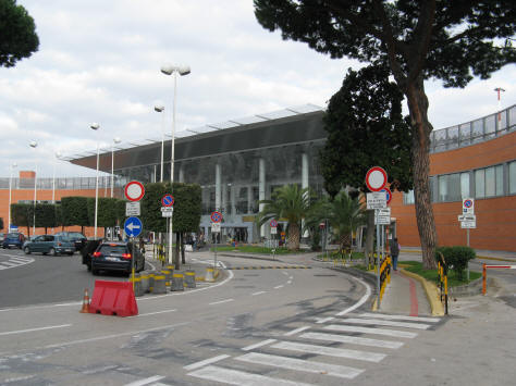 Naples International Airport (NAP)